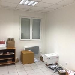 Location Local commercial Chennevières-sur-Marne 120 m²