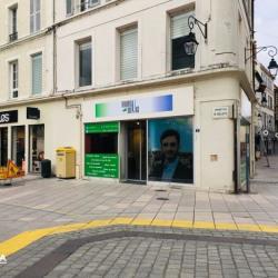 Location Local commercial Dreux (28100)