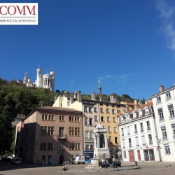 Cession de bail Local commercial Lyon 5ème 127 m²
