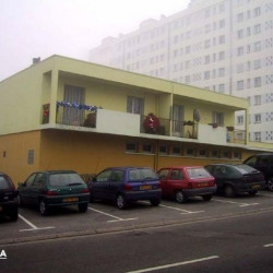 Location Local commercial Vandœuvre-lès-Nancy 53 m²