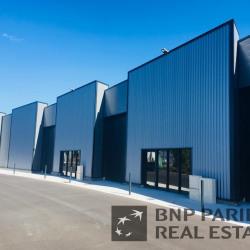 Location Local d'activités L'Isle-Adam 1330 m²