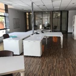Location Bureau Bussy-Saint-Martin 191 m²