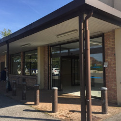 Vente Local commercial Chaumont 880 m²