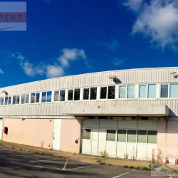 Location Local d'activités / Entrepôt Igny