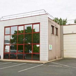Location Local d'activités Herblay 549 m²