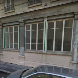 Location Bureau Lyon 6ème 87 m²