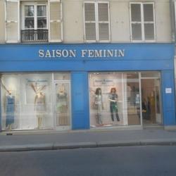Location Local commercial Paris 11ème 38 m²
