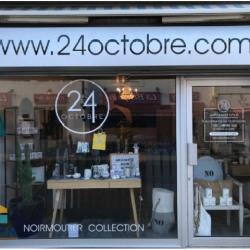 Location Local commercial Noirmoutier-en-l'Île 40 m²