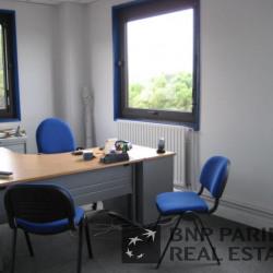 Location Bureau Vitrolles 3040 m²