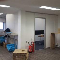 Location Bureau Marly-le-Roi 202 m²