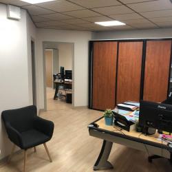 Location Bureau Joué-lès-Tours 322 m²