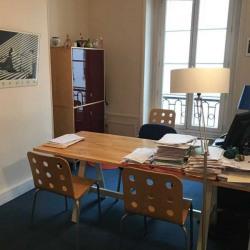 Vente Bureau Paris 9ème 463 m²