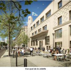 Location Local commercial Marseille 2ème (13002)