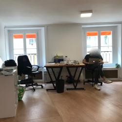 Location Bureau Paris 2ème 173 m²
