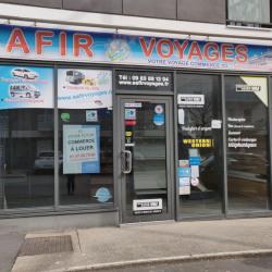Location Local commercial Hérouville-Saint-Clair 41 m²