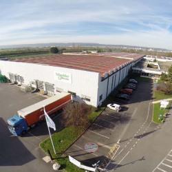 Vente Local d'activités Longvic 21473 m²