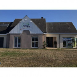 Location Local commercial Nogent-le-Phaye 110 m²