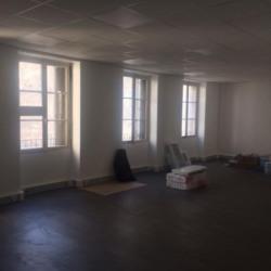 Location Bureau Paris 2ème 90 m²