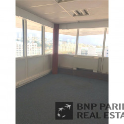 Location Bureau Nice 626 m²