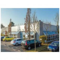 Location Local d'activités Les Ulis 1147 m²