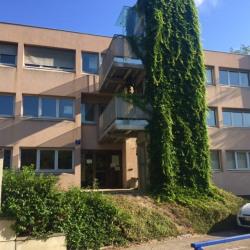 Location Bureau Saint-Martin-d'Hères 401 m²