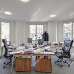 Location Bureau Paris 1er 227 m²