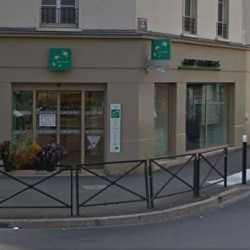 Location Local commercial Alfortville 163 m²