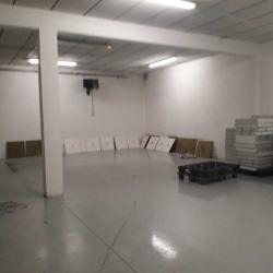 Location Local d'activités Domont 440 m²