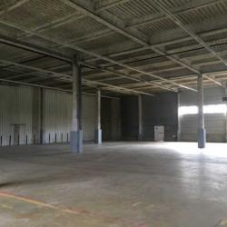 Location Local d'activités Orgeval 1540 m²