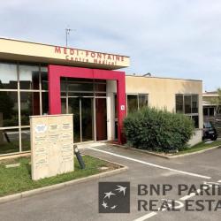 Location Bureau Fontaine-lès-Dijon 55 m²