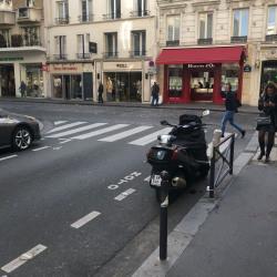 Cession de bail Local commercial Paris 16ème 33 m²