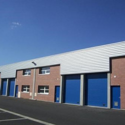 Location Local d'activités Chambly 246 m²