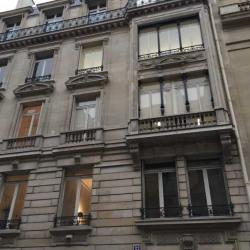 Location Bureau Paris 8ème 112 m²