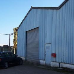 Vente Entrepôt Sandouville 3360 m²