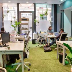 Location Bureau Paris 2ème 45 m²