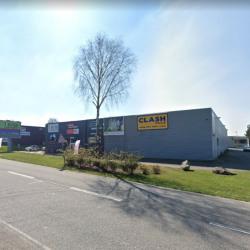 Location Local commercial Barentin 878 m²