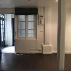 Vente Bureau Paris 17ème 26 m²