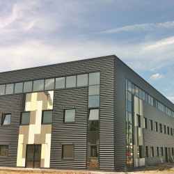 Location Bureau Prouvy 645 m²