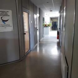 Vente Bureau Saint-Ouen-l'Aumône 683 m²