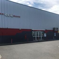 Vente Local d'activités Saint-Pierre 1300 m²