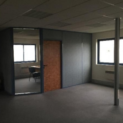 Location Bureau Lisses 34 m²