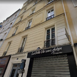 Location Local commercial Paris 7ème 24 m²