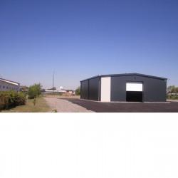 Vente Terrain Portet-sur-Garonne 8300 m²
