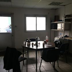 Location Entrepôt Saint-Vigor-d'Ymonville 2000 m²