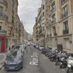 Location Local commercial Paris 16ème 15 m²