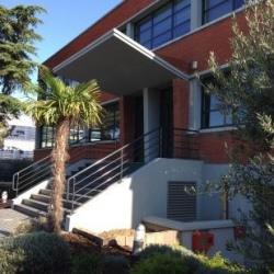 Location Bureau Bezons 527 m²