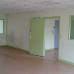 Location Bureau Les Pavillons-sous-Bois 380 m²