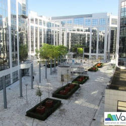 Location Bureau Noisy-le-Grand 630 m²