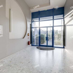 Location Bureau Gennevilliers 1399 m²