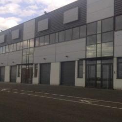 Location Entrepôt Saint-Denis 968 m²